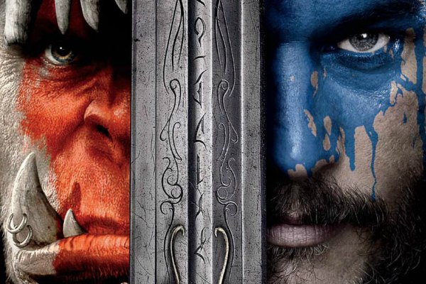Warcraft: Two Worlds One Home