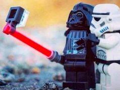 Darth Vaders