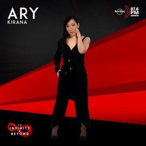 Ary Kirana