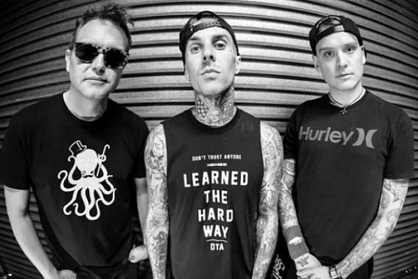 Blink 182 rilis single terbaru