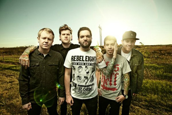 A Day To Remember rilis album dan single terbaru | loudwire.com