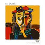 DJ Snake ft George Maple