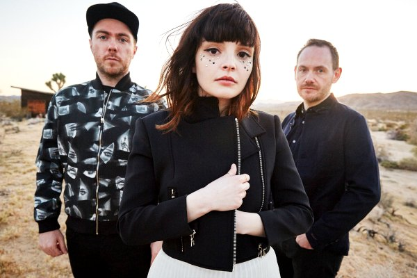 Chvrches gandeng Hayley Williams dalam rework