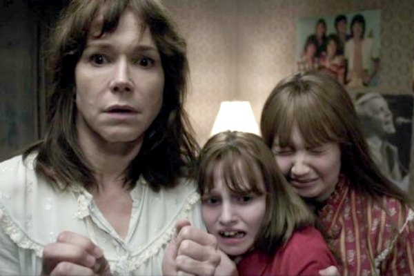 Prank The Conjuring 2