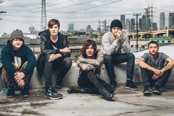 lagu bring me the horizon vision care