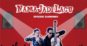 Nama Jadi Lagu Sam Bimbo