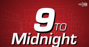 9 To Midnight
