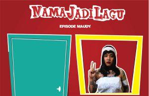 Nama Jadi Lagu: Maudy