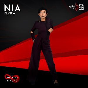 Nia Elvira