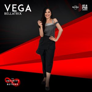 Vega Bellatrix
