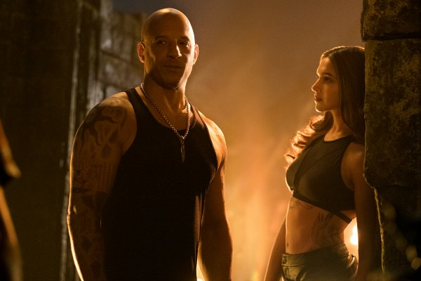 Radio Anak Muda_ xXx : The Return of Xander Cage
