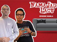 #NamaJadiLagu : Episode Nabila