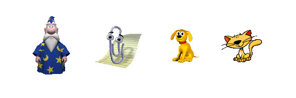 Clippy The Cat And The Dog