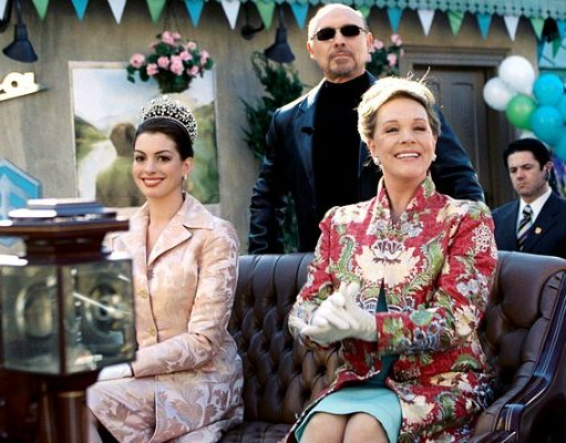 Princess Diaries 3