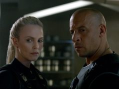 The Fate of Furious