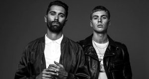 Yellow Claw