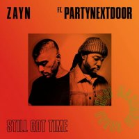 Zayn feat. PARTYNEXTDOOR