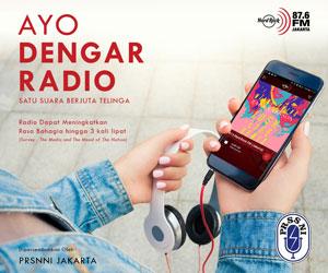Ayo Dengarkan Radio