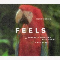 Calvin Harris feat. Pharrell Williams, Katy Perry, & Big Sean