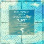 Roy Ananda feat. Marcelia Lesar