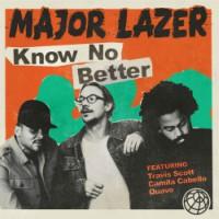 Major Lazer feat. Travis Scott, Camila Cabello & Quavo