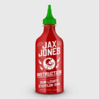 Instruction - Jax Jones ft. Demi Lovato, Stefflon Don