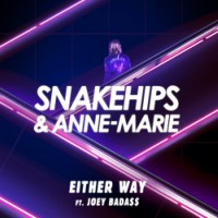 Snakehips, Anne-Marie ft. Joey Bada$$