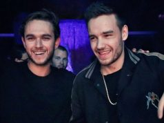 Zedd and Liam Payne