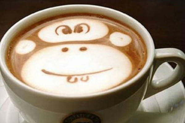 Monkey Spit Coffee