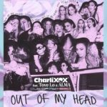 out of my hand charlie xcx