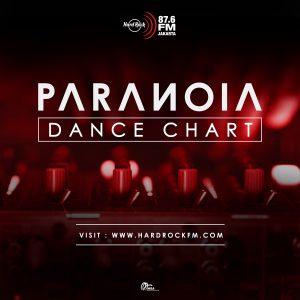 Default Paranoia Dance Chart