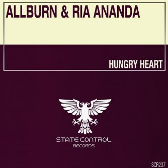 Single Hungry Heart dari Allburn dan Ria Ananda
