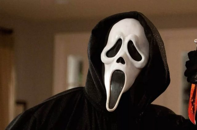 Film Scream