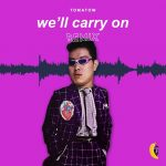 We Carry On_Tomatown