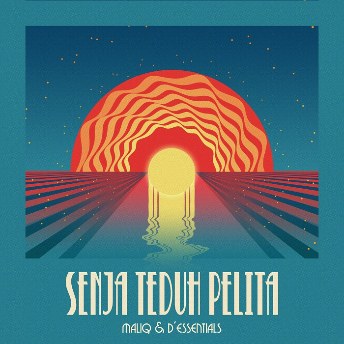senja teduh pelita maliq and the essentials