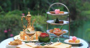 Ramadan Buffet di Hotel Sultan