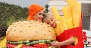 Taylor Swift dan Katty Perry