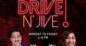 Drive N' Jive