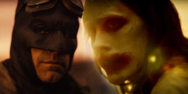 Trailer Zack Snyder's Justice League
