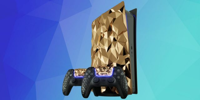 playstation 5 emas