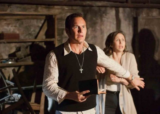 First Look Conjuring 3