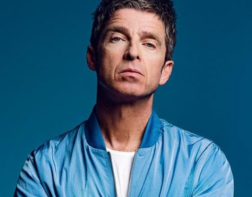 Noel Gallagher rilis We Are On Our Way Now