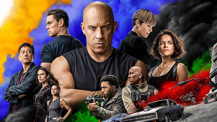 Trailer Fast and Furious 9