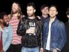 Album Jordi Maroon 5