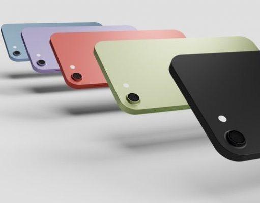 IPod Touch Generasi Terbaru Desain Seperti Iphone 12