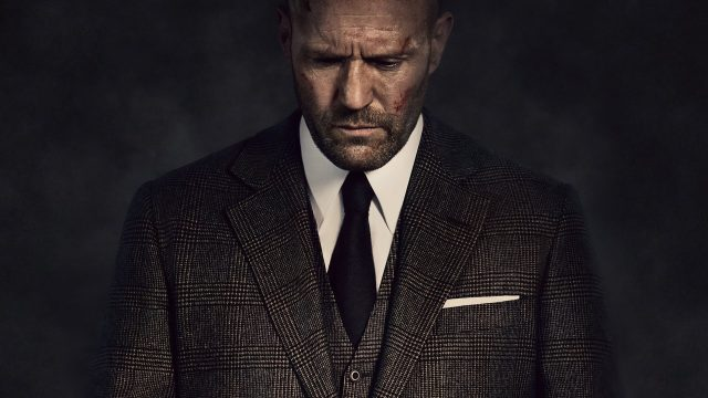 Jason Statham Wrath Of Man