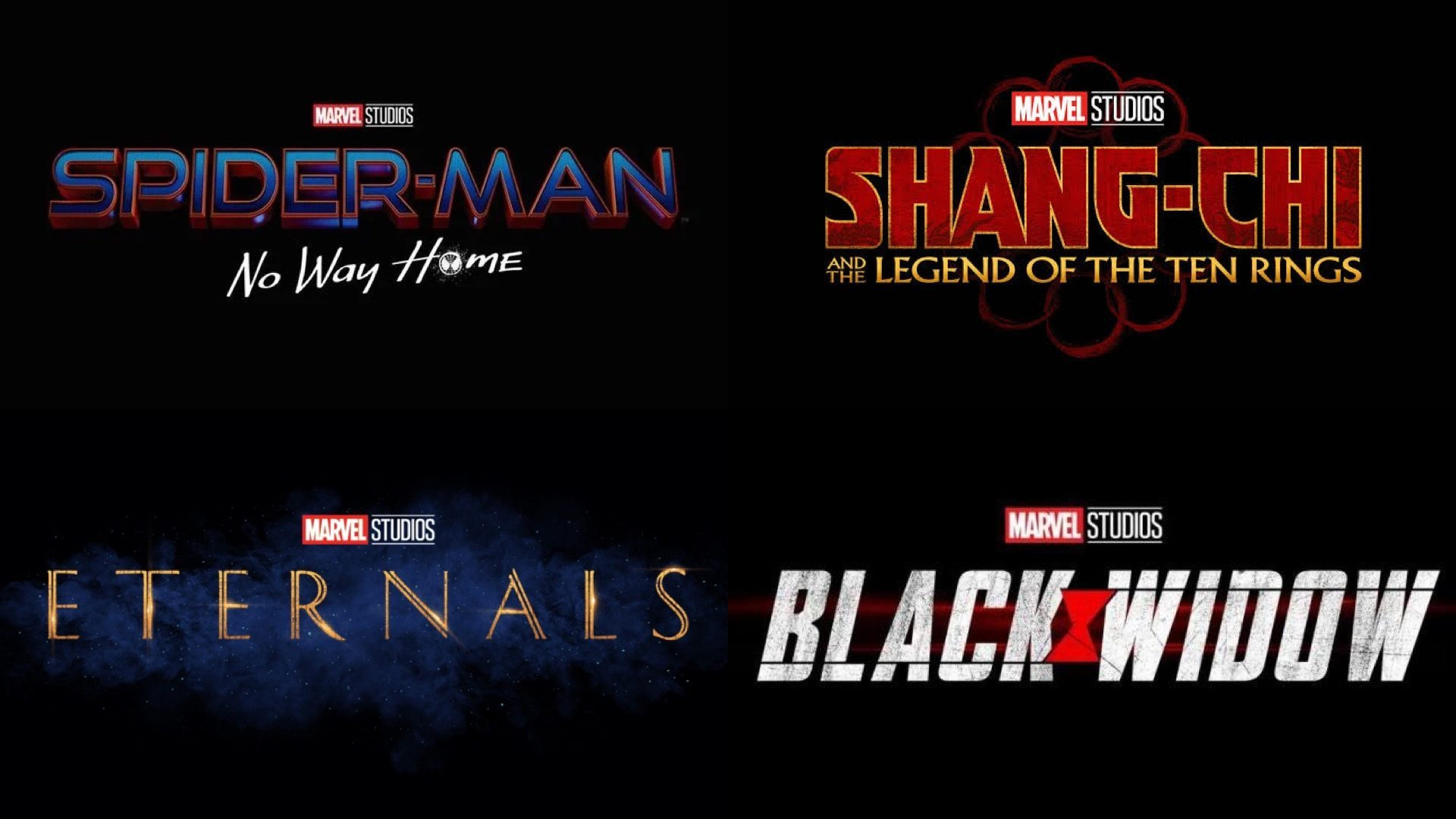 Marvel Cinematic Universe Phase Four