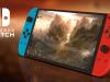 Nintendo Switch Pro Akan Hadir Dengan Layar 7 Inchi