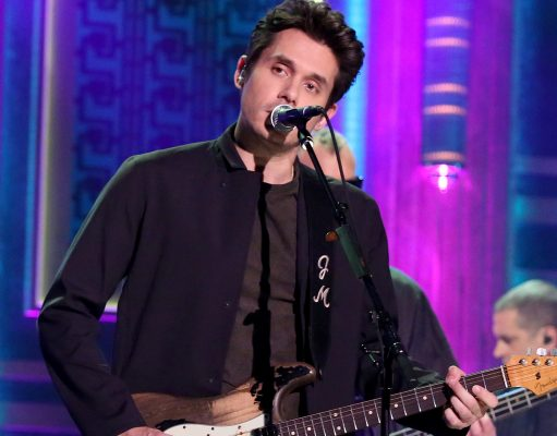 Talkshow John Mayer