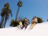 """Video Klip """"California"""" Milik Rich Brian, Niki, dan Warren Hue Tampilkan Budaya Indonesia"""